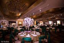Wedding Venue: Garden City Hotel