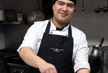 NUESTRA GENTE / José, nuestro chef. Orgullosos de nuestra gente.