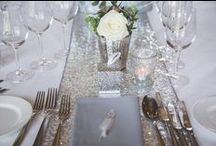 Winter Wedding Ideas / A Bijou board dedicated to incredible winter wedding ideas.