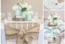 Rustic Wedding Ideas / Rustic wedding inspiration to inspire you