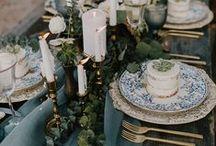 Whimsical Wedding Ideas / Bijou's favourite whimsical wedding ideas to inspire you