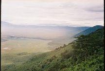 Analog Travels: Tanzania