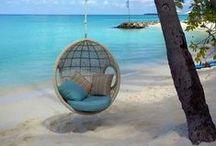 Beach Love / Our favourite tropical beaches around the world