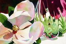 To Paint / by Susan Pearson
