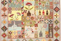 Quilts / by Andria Beaulieu