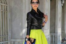 Chic Style! / I love fashion & experimenting with different looks~