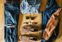 style :: guys / Our favorite men's styles pinned right here. Express yourself with your wardrobe, from your belt buckle to your three piece suit.
