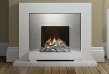 Gas Fires / A great range of Gas Fires supplied by West Counrty Fires. A collection that includes many traditional  fire to the more contemporary. Ranges from Gazco, Platonic, Verine and many more.