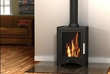 Stoves / A wide selection of stoves can be viewed at West Country Fires.