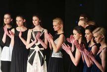 Fashion Week: relacja konkursowa Małgorzaty
