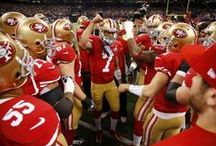 San Francisco 49ers / by NBC Bay Area