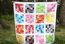 Quilting Inspiration / Ideas I Love