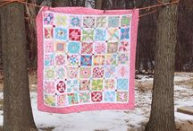 My Quilts and Projects / Quilts and Projects I made.