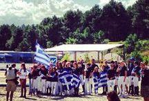 Balkan Jumping Championships 2013