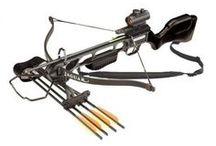 Rifle Crossbows