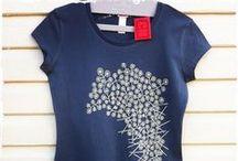 Wattle / Inspiration for 'wattle' t-shirt design