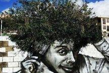 Gorgeous Graffiti / delightful pieces of graffiti & street art