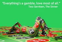 Casino Quotes / Funny, educational, inspiring quotes from the world of gambling...