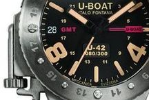 GMT / Because every frequent flyer must have a fine time piece with a GMT Complication!