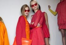 TREND: Neon / Neon style at its best