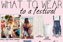 What to Wear Inspiration