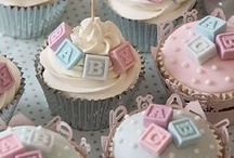 Baby Shower / Ideas for a baby shower. Baby shower gift ideas. Baby shower favours. Baby shower games and prizes.