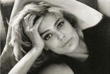 Melina Mercouri / ©Melina Mercouri Foundation