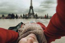 PARIS / Je t'aime / by Walter Dechant
