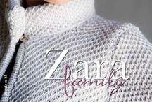 ZARA FAMILY 2014-2015 / Rivista n. 27-2014