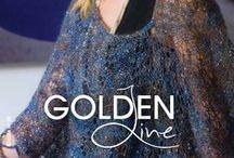 GOLDEN LINE 2014-2015 / Rivista n. 28-2014