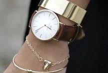 + Cool jewelry +