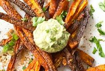Sides / Easy side dishes that go great with any dinner.