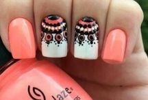 Nails n lips