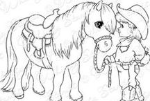 Digi Stamps Wee / Whimsy