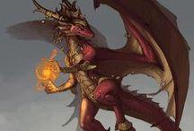 Dragon Awesomeness!!