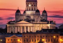 Helsinki love / My hometown