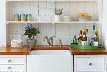 Lovely kitchens !!