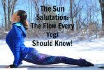 Yoga / Everything YOGA!