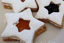 Christmas recipes & more !!