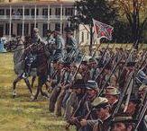 Civil War CSA vs USA / American Civil War