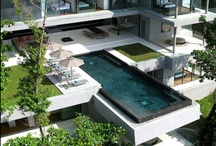 Luxe House ideas / Ultimate collection for that PERFECTLY Planned Palace! These are the components, bits and pieces, and ideas that would make up my dream home I intend to build one day. / by Sonja McDowell