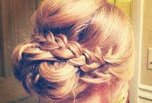 Ribbons and curls