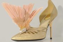 Shoe Art / Glorious shoes...
