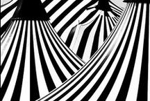 Le Cirque / Pierrot, carousels, clowns...