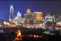 Cincinnati / by Strange Happy