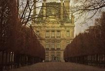 Chateau Love / A girl's gotta dream...
