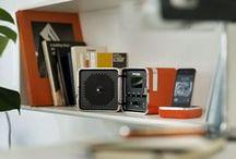 Radiocubo.it / Radiocubo.it Brionvega. The best side of future.
