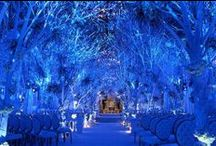 Winter Wonderland / Creative Ideas on how to create the perfect Winter Wonderland!
