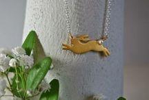 Eve and Fox Jewellery