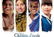 Cinéma français pour la classe de FLE